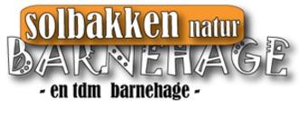 Solbakken Naturbarnehage logo
