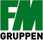 Fyllingen Maskin AS logo
