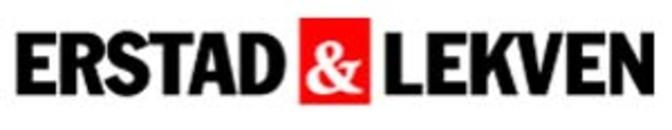Erstad & Lekven Utbygging AS logo