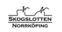 Skogslotten logo