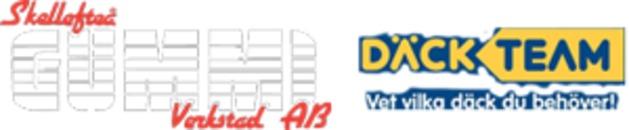 Skellefteå Gummi logo