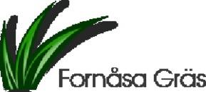 Fornåsa Gräs logo
