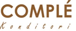 Complé Konditori logo