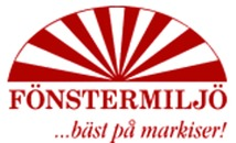 Fönstermiljö AB logo