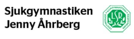 Sjukgymnastiken Jenny Åhrberg AB logo