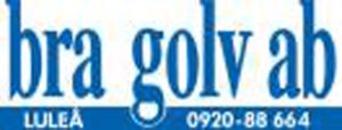Bra Golv AB logo