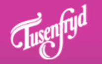 Tusenfryd AS logo