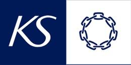 KS Kommunesektorens organisasjon logo