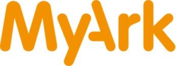 Myark AB logo