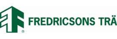 Fredricsons Trä AB logo