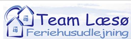 Team Læsø Feriehusudlejning - Læsø Feriehuse ApS logo