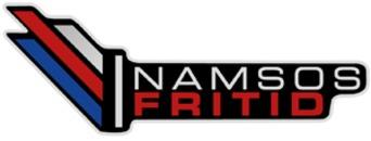 Namsos Fritid AS logo