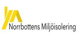 Norrbottens Miljöisolering AB logo
