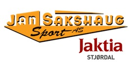 Jan Sakshaug Sport AS logo