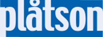 Plåtson AB logo