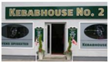 Kebabhouse No. 2 v/Jwan Basrawi logo