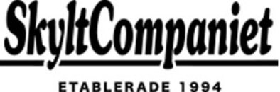 Skyltcompaniet logo