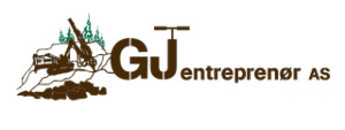 Gj Entreprenør AS logo