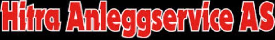 Hitra Anleggservice AS logo