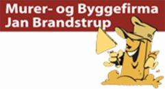Jan Brandstrup logo