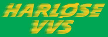 Harløse VVS ApS logo