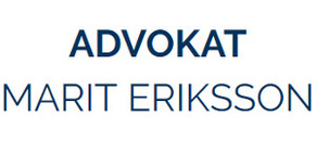 Advokat Marit Eriksson AS logo