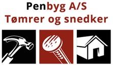 Penbyg A/S logo