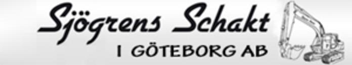 Sjögrens Schakt I Göteborg, AB logo
