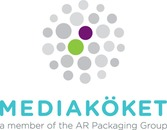 Mediaköket Grafiska AB logo