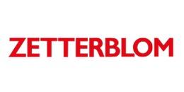 Zetterblom Bil AB logo