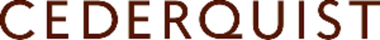 Cederquist KB, Advokatfirman logo