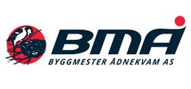 Byggmester Ådnekvam AS logo