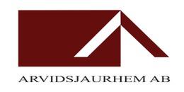 Arvidsjaurhem AB logo