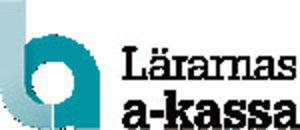 Lärarnas a-kassa logo