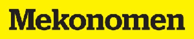 Mekonomen logo