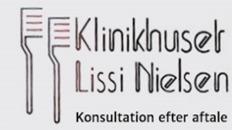 Klinikhuset v/Lissi Nielsen logo