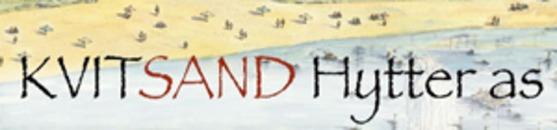 Kvitsand Hytter AS logo