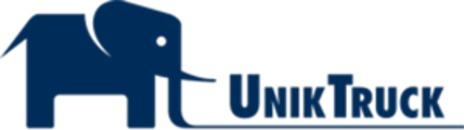 UnikTruck A/S logo