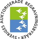 Oskarströms & Vallås Begravningsbyrå logo