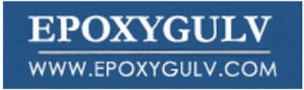 Epoxygulv AS logo