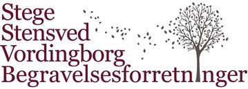 Stege Begravelsesforretning v/ Susanne Christensen logo