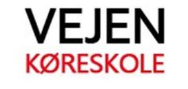 Vejen Køreskole logo
