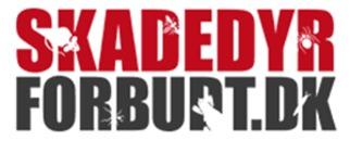 skadedyrforbudt.dk logo