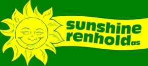 Sunshine Renhold AS logo