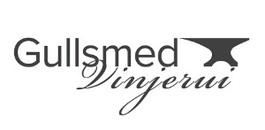 Gullsmed Vinjerui logo