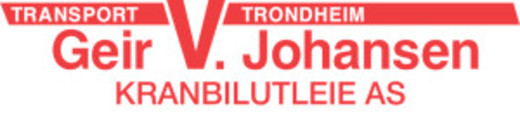 Kranbilutleie AS logo
