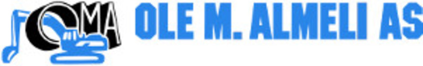 Ole M Almeli logo