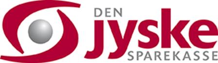 Den Jyske Sparekasse A/S logo