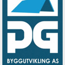 Pg - Byggutvikling AS logo