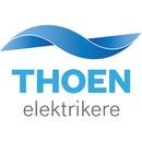 Thoen elektrikere (Oddvar Thoen AS) logo